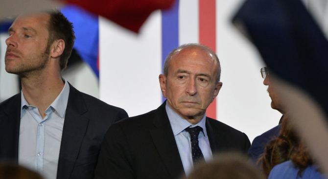 Френският вътрешен министър с покана към колегите си от Италия и Испания за разговори