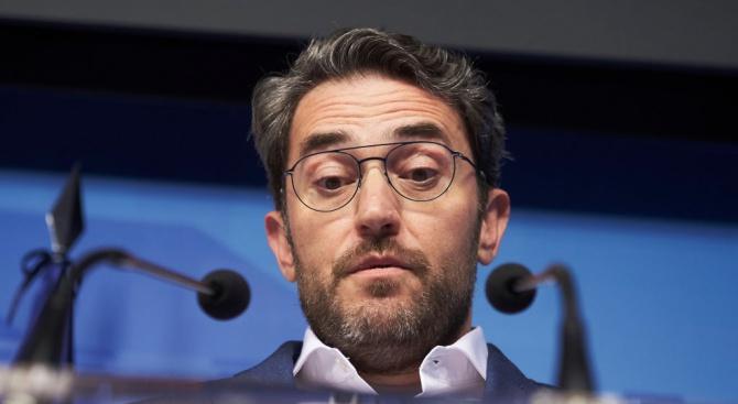 Испанският министър на културата подаде оставка заради неплащане на данъци