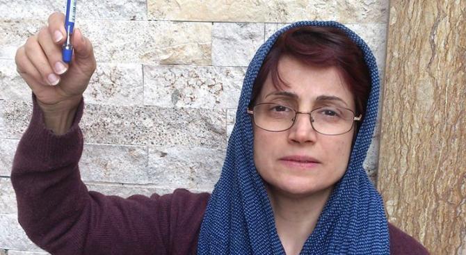 В Иран арестуваха известна адвокатка правозащитничка