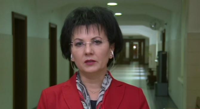 """Румяна Арнаудова: ИА """"Медицински одит"""" е прикрила смъртта на 6 бебета през 2017 година (видео)"""