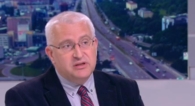"""Евродепутатът: АЕЦ """"Белене"""" е една много добре подредена схема за източване на пари"""