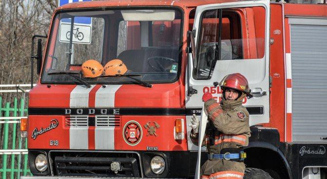 Откриха тяло на мъж след пожар във Варна