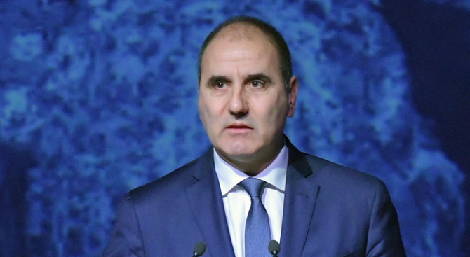 Поздравления за премиерите и външните министри на Македония и Гърция,