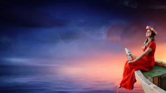 Астропрогноза: Днес е мистичен ден, време за откровения, познания и тайни
