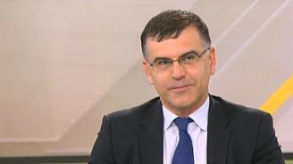 """Симеон Дянков с коментар дали ще има криза в Европа,  АЕЦ """"Белене"""" и срещата Тръмп-Ким Чен-ун"""