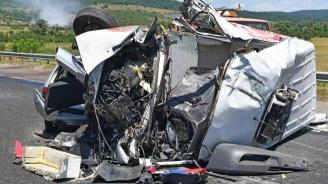 Войната по пътищата взе още 4 нови жертви