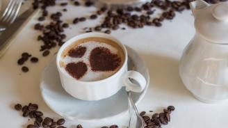 3 или повече чаши кафе дневно намаляват риска от чернодробни заболявания