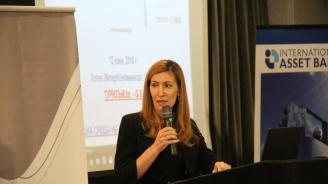 Ангелкова: Промените в Закона за туризма дават възможност за обединение на сектора и определяне на статута на националните курорти