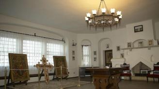 """""""Двореца"""" в Балчик отваря пространството си за експозицията """"Директно от Париж"""""""