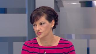 Даниела Дариткова: Здравният модел не трябва да се сменя, а да се надгради