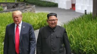 Pуски вестници: Кой печели от започналия диалог между САЩ и Северна Корея?