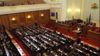 Депутатите приеха на първо четене промените в ЗУТ