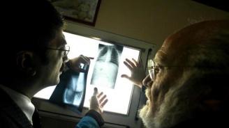 Експериментална терапия спаси мъж, засегнат от генно заболяване на костите