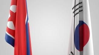 Двете Кореи договориха пълно възстановяване на военните комуникационни линии