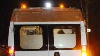 Шестима души общо са пострадали при верижната катастрофа в столицата