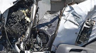 За пет месеца при катастрофи в страната са загинали 190 души