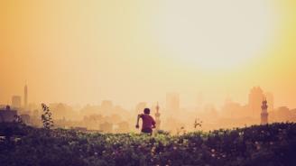 Ситуацията със замърсяването на въздуха в Делхи се влошава все повече (видео)