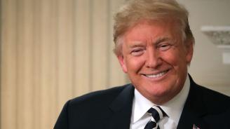 Тръмп: Може да се срещнем с Путин през лятото