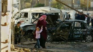 """""""Ислямска държава"""" пое отговорност за атентата в Афганистан"""