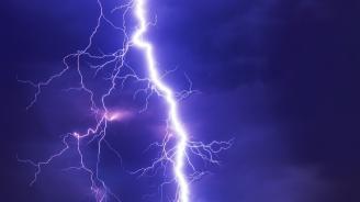 Времето днес – облаци, дъжд и гръмотевици