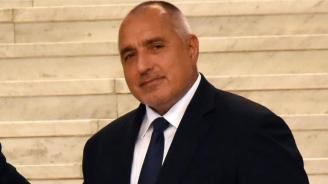 Премиерът: България винаги е подкрепяла Македония за ЕС и НАТО