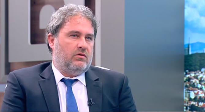 Министърът на културата се ангажира да започне процедура по обявяването
