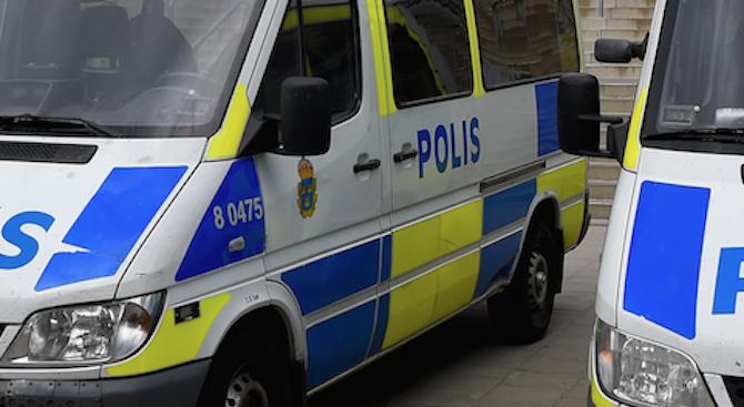 Трета жертва на стрелбата в Малмьо