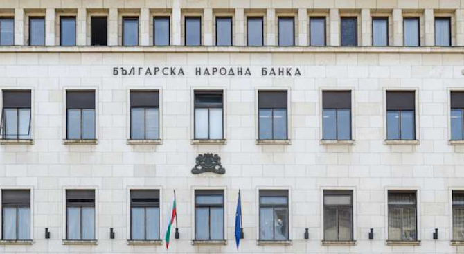 През април 2018 година платежният баланс на България е на
