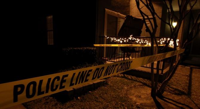 Втори рапър бе убит в САЩ за 24 часа