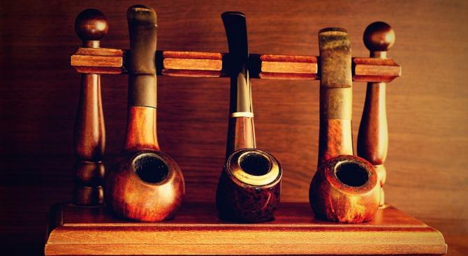 Археолози откриха лула за пушене на над 3000 години със следи от тютюн по нея