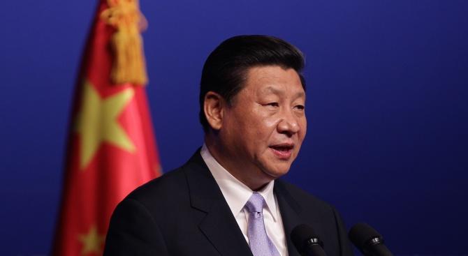 Си Цзинпин: Другарят Ким Чен-ун постигна пробив в Сингапур