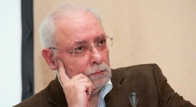 Новият изпълнителен председател на БСК е Радосвет Радев