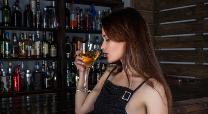 Умереното количество алкохол засилва сърцето, научава клетките да се справят със стрес
