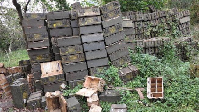 Започва нова проверка на боеприпасите в оръжейния завод в Горни