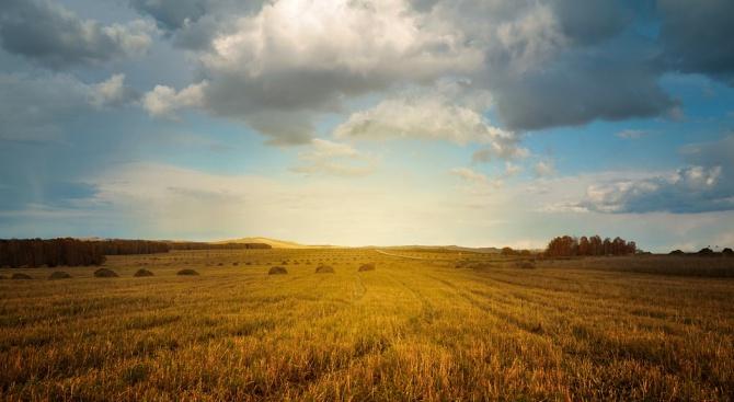 Брюксел ще следи фермерите от Космоса
