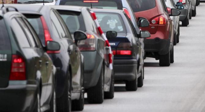 """Ежедневната информация за състоянието на републиканските пътища предоставя Агенция """"Пътна"""