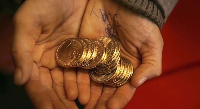 Вдигнаха минималната заплата във Венецуела със 103%. Тя стигна 1,85 долара