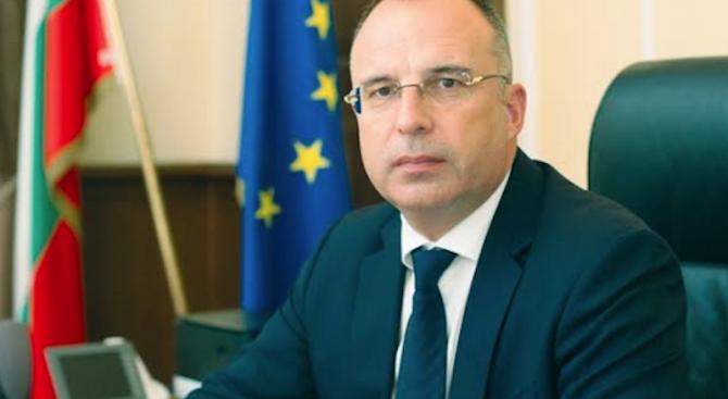Румен Порожанов откри жътвената кампания в Сливенско