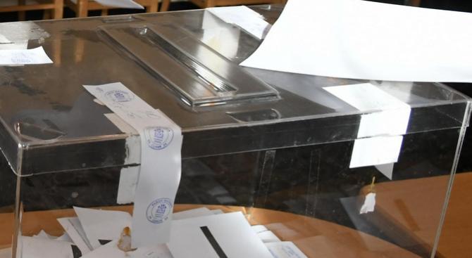 Административният съд във Враца потвърди решението на Общинската избирателна комисия