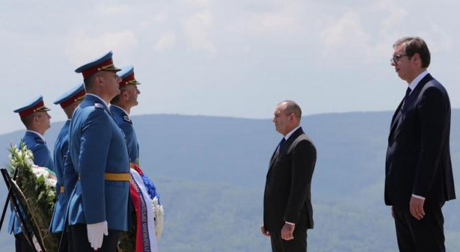 """""""Съдбата на българското национално малцинство в Сърбия е от изключителна"""