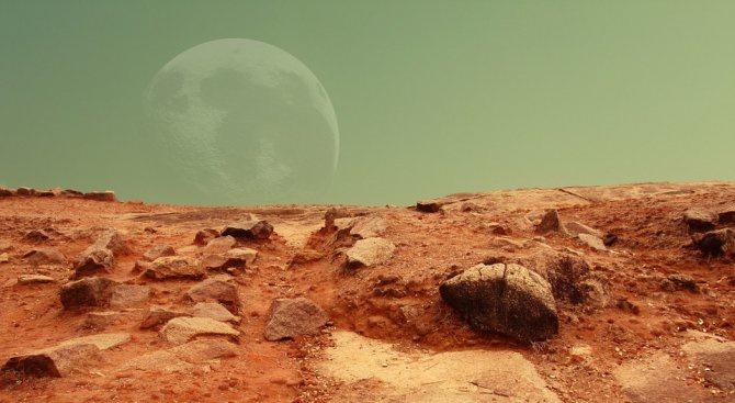 """Роскосмос започна тестването на топлинна защита на спускаемия модул """"ЕкзоМарс 2020"""""""
