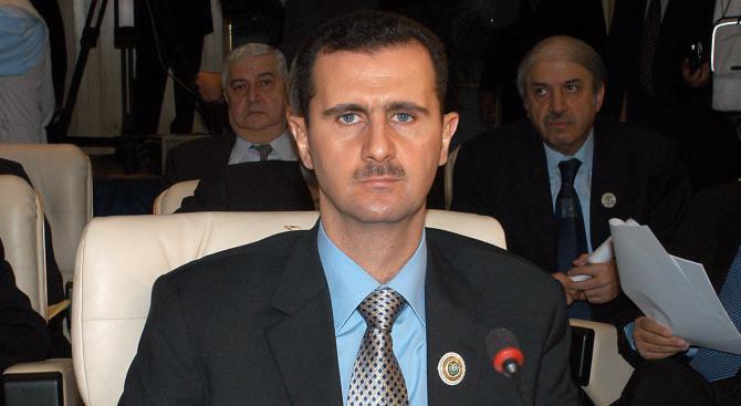 Преговори между САЩ и Сирия понастоящем биха били чиста загуба