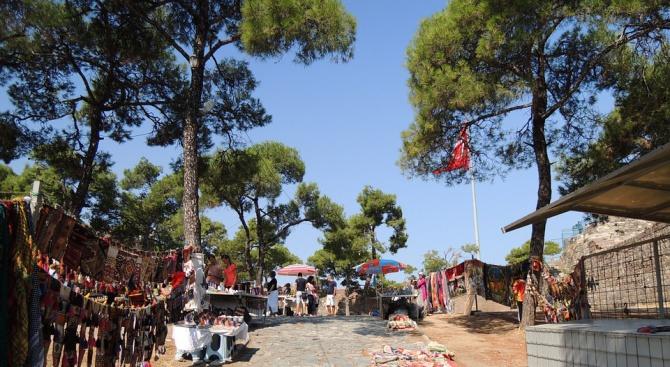 Туристически бум в Турция