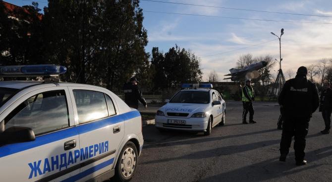 Службите по следите на избягалия затворник в Ловешко
