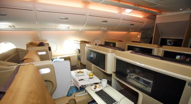 Още един заместник-министър в социалното министерство е пътувал със самолетен