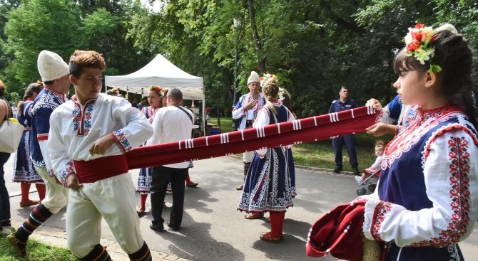 Борисовата градина в София до края на деня е място