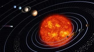 НАСА откри живот на планета-джудже?