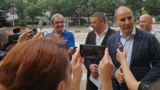 Цветанов: Ще изненадаме БСП на изборите догодина