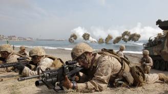 Сеул започна военни учения за защита от Токио