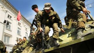Първият президент на Украйна: Владимир Путин и Петро Порошенко да започнат диалог за постигане на мир в Донбас